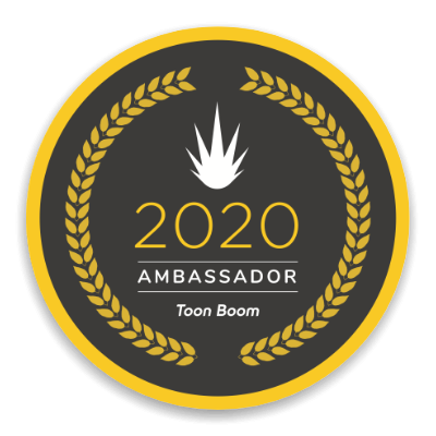 Toon Boom Ambassador 2020